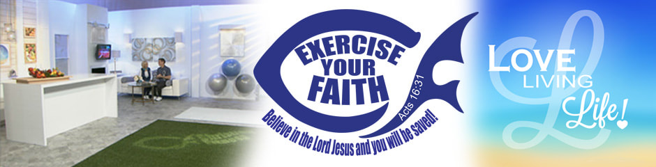 Christian Fitness TV schedule - Christian Fitness